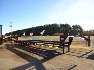 Wedge Car Haulers Bragg Trailers Belton
