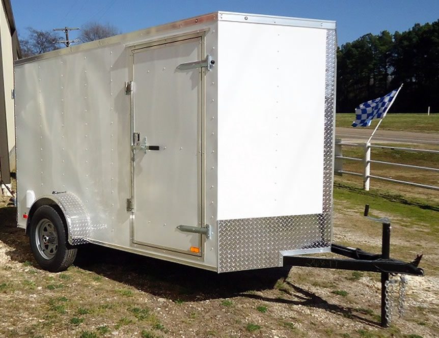 home depot enclosed trailers with Us Cargo 6 X 10 Enclosed Cargo Trailer Double Rear Doors on Collectioncdwn Cargo Trailers 5x8 also ladderracks also Trailer And Truck Bed Inventory Listing Trailer Depot also Us Cargo 6 X 10 Enclosed Cargo Trailer Double Rear Doors besides Mytrailerdepot.