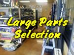 Truck Parts Trailer