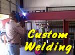 Welding & Repair